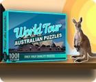 1001 jigsaw world tour australian puzzles гра