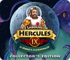 12 Labours of Hercules IX: A Hero's Moonwalk Collector's Edition гра