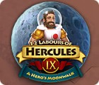 12 Labours of Hercules IX: A Hero's Moonwalk гра