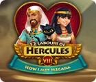 12 Labours of Hercules VIII: How I Met Megara гра