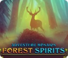 Adventure Mosaics: Forest Spirits гра