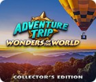 Adventure Trip: Wonders of the World Collector's Edition гра