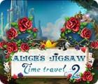 Alice's Jigsaw Time Travel 2 гра