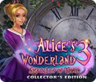 Alice's Wonderland 3: Shackles of Time Collector's Edition гра