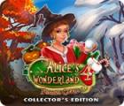 Alice's Wonderland 4: Festive Craze Collector's Edition гра