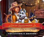 Alicia Quatermain 3: The Mystery of the Flaming Gold Collector's Edition гра
