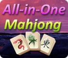 All-in-One Mahjong гра