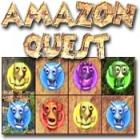 Amazon Quest гра
