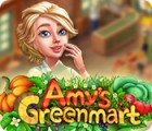 Amy's Greenmart гра