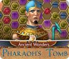 Ancient Wonders: Pharaoh's Tomb гра