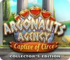 Argonauts Agency: Captive of Circe Collector's Edition гра