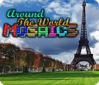 Around The World Mosaics гра
