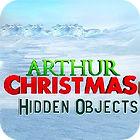 Arthur's Christmas. Hidden Objects гра