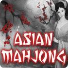 Asian Mahjong гра