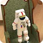 Astronaut's Secret гра