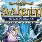 Awakening: The Goblin Kingdom Collector's Edition гра
