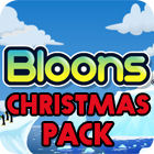 Bloons 2: Christmas Pack гра