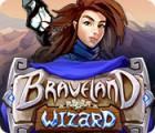 Braveland Wizard гра