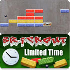 Brickout гра