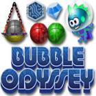 Bubble Odysssey гра