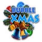 Bubble Xmas гра