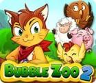 Bubble Zoo 2 гра