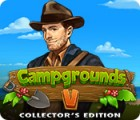 Campgrounds V Collector's Edition гра