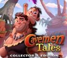 Cavemen Tales Collector's Edition гра