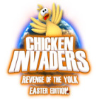 Chicken Invaders 3: Revenge of the Yolk Easter Edition гра