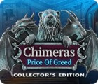 Chimeras: The Price of Greed Collector's Edition гра