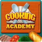 Cooking Academy гра