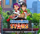 Cooking Stars Collector's Edition гра