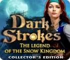 Dark Strokes: The Legend of Snow Kingdom. Collector's Edition гра