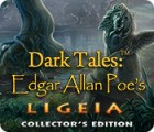 Dark Tales: Edgar Allan Poe's Ligeia Collector's Edition гра