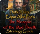 Dark Tales: Edgar Allan Poe's The Masque of the Red Death Strategy Guide гра