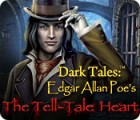Dark Tales: Edgar Allan Poe's The Tell-Tale Heart гра