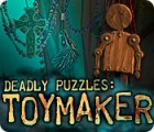 Deadly Puzzles: Toymaker гра