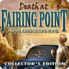 Death at Fairing Point: A Dana Knightstone Novel Collector's Edition гра