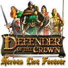 Defender of the Crown: Heroes Live Forever гра