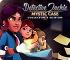 Detective Jackie: Mystic Case Collector's Edition гра