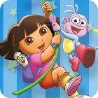 Dora the Explorer: Find the Alphabets гра