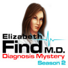 Elizabeth Find MD: Diagnosis Mystery, Season 2 гра