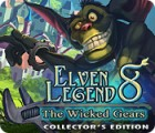 Elven Legend 8: The Wicked Gears Collector's Edition гра