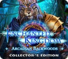 Enchanted Kingdom: Arcadian Backwoods Collector's Edition гра