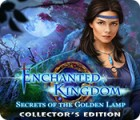 Enchanted Kingdom: The Secret of the Golden Lamp Collector's Edition гра