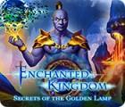 Enchanted Kingdom: The Secret of the Golden Lamp гра