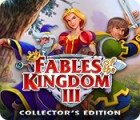 Fables of the Kingdom III Collector's Edition гра
