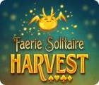 Faerie Solitaire Harvest гра
