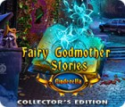 Fairy Godmother Stories: Cinderella Collector's Edition гра