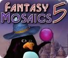 Fantasy Mosaics 5 гра